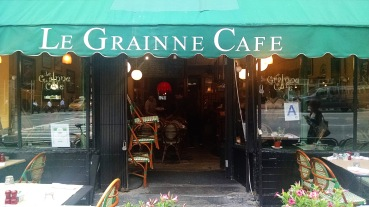 Le Grainne Cafe