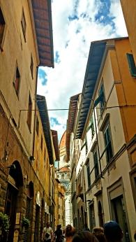 Duomo sighting.