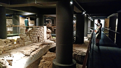History Museum of Barcelona