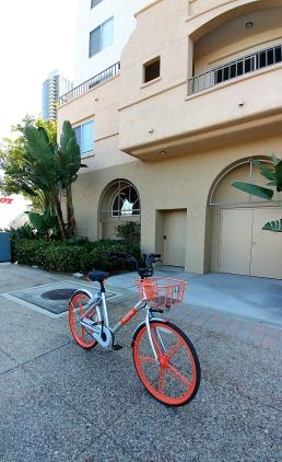 Bike share programs.