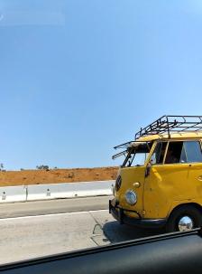 Vintage vans.